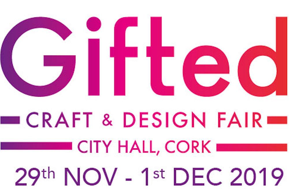 Logo for the Cork City Hall Crafts Fair
