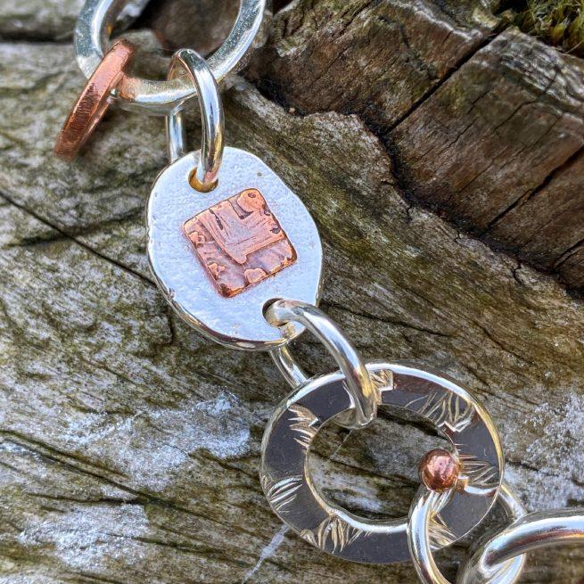 sterling-silver-handmade-large-link-Chaos-bracelet-5029